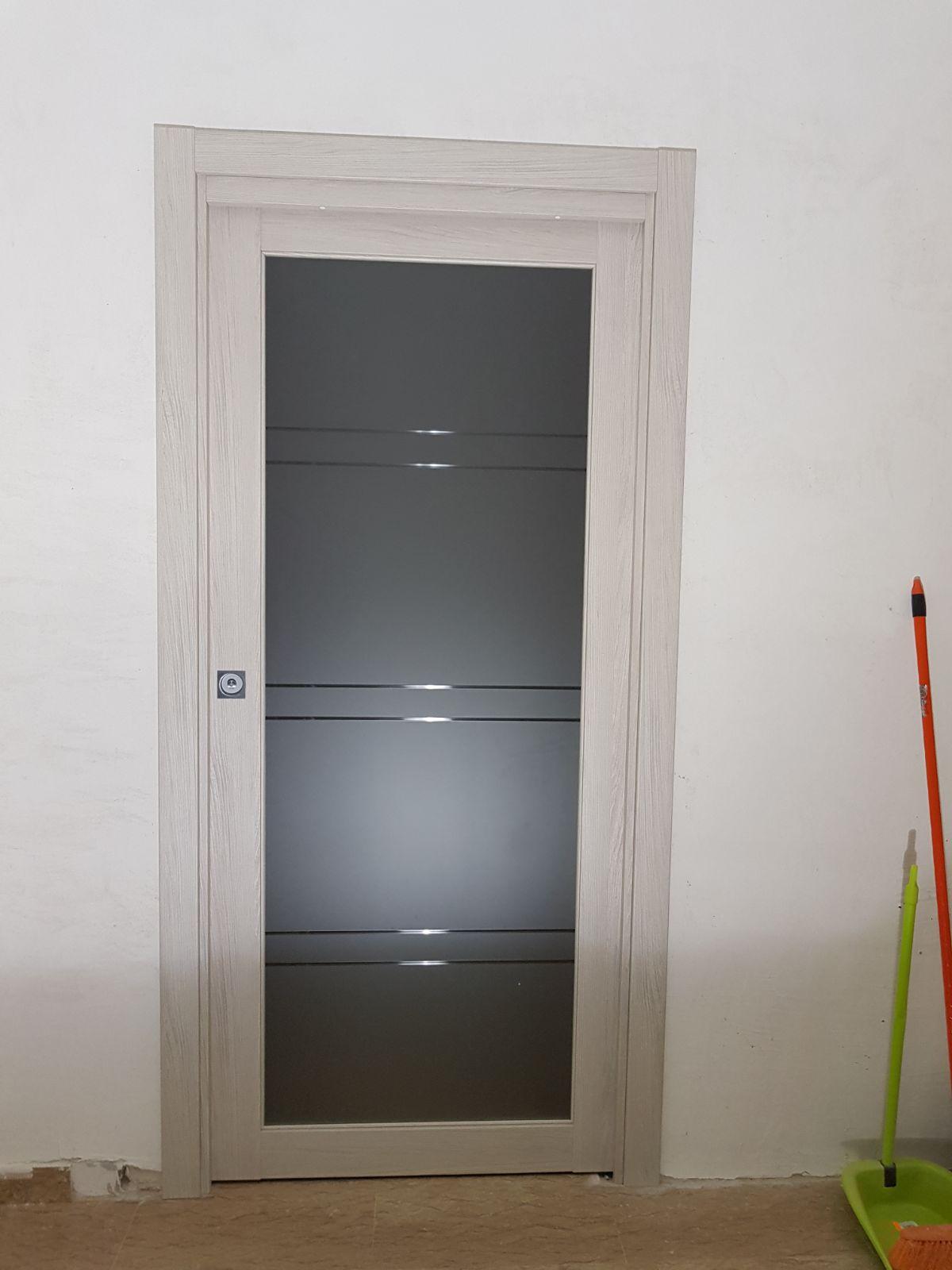 Sostituzione Porte Interne Detrazione porta interna (1) - infissi durazzano, porte interne, porte