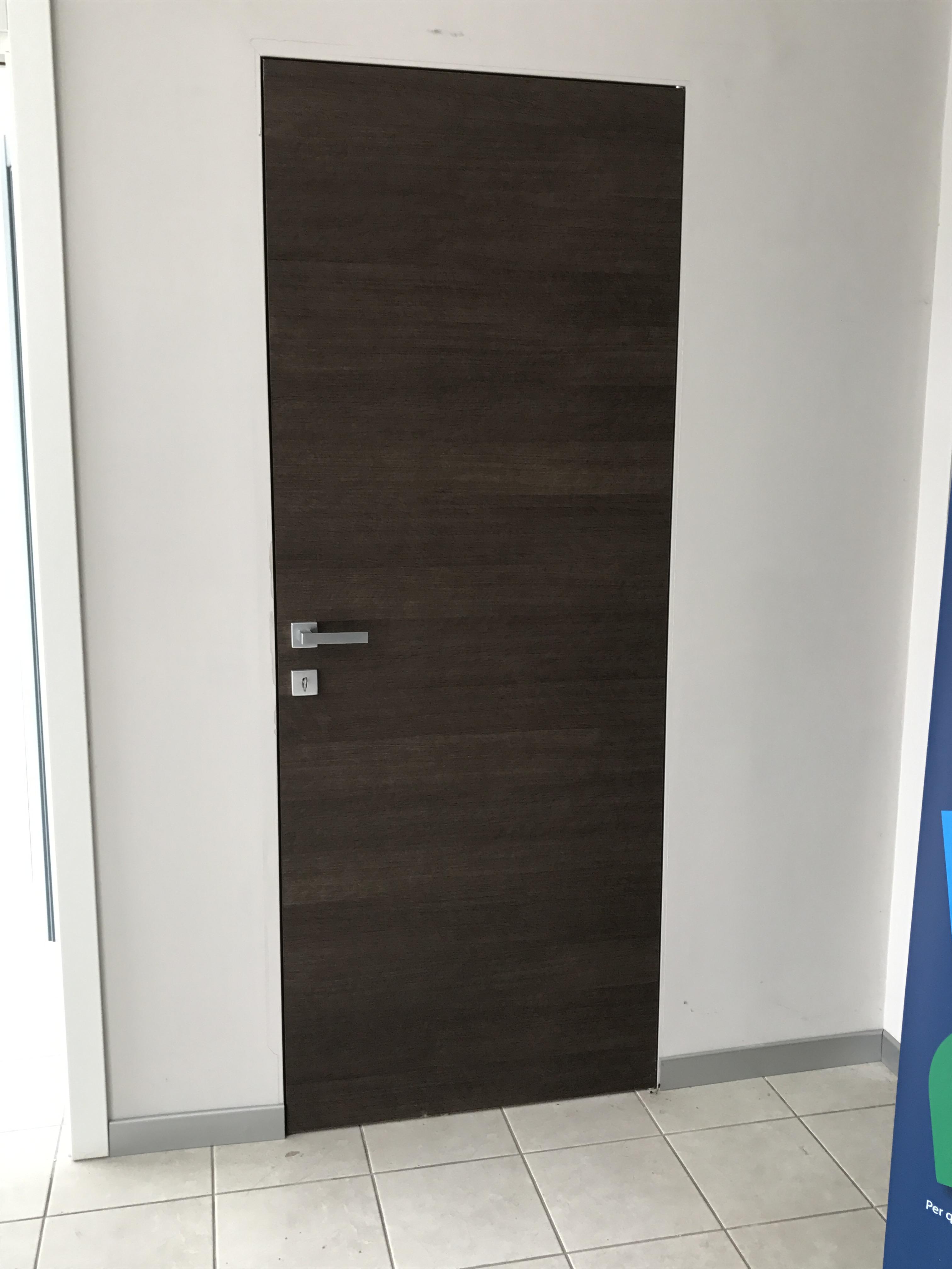 Bonus Porte Interne 2018 porta interna filo muro - infissi durazzano, porte interne