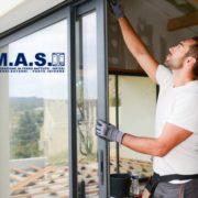 Infissi di alta qualita' per la protezione della tua casa